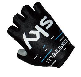 ถุงมือปั่นจักรยาน SKY 003