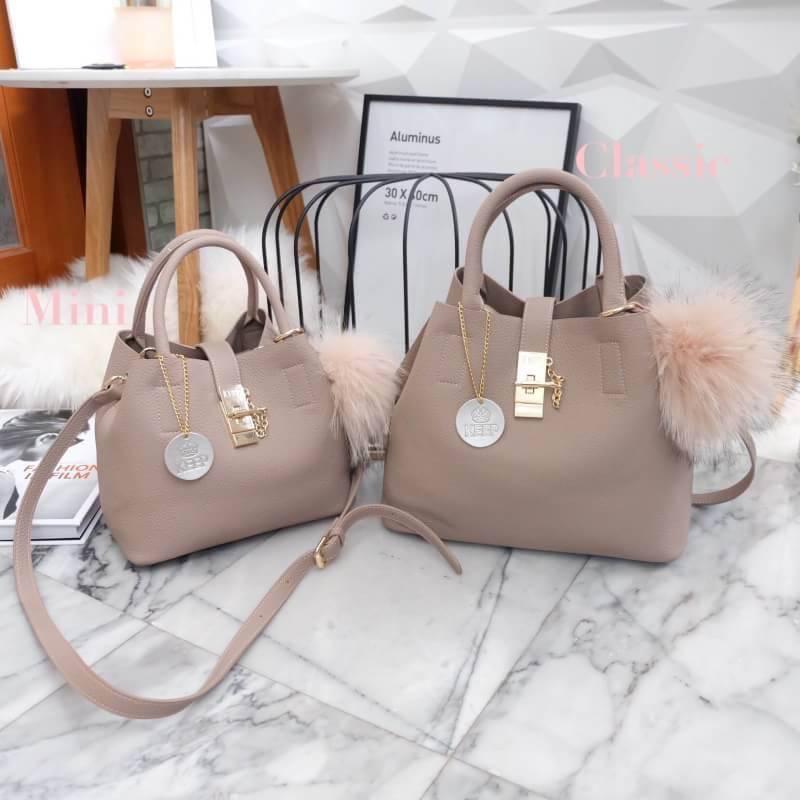 KEEP LALA BAG New Colour ค่า Best Value Bag สั่งซื้อ Line: maythaphak