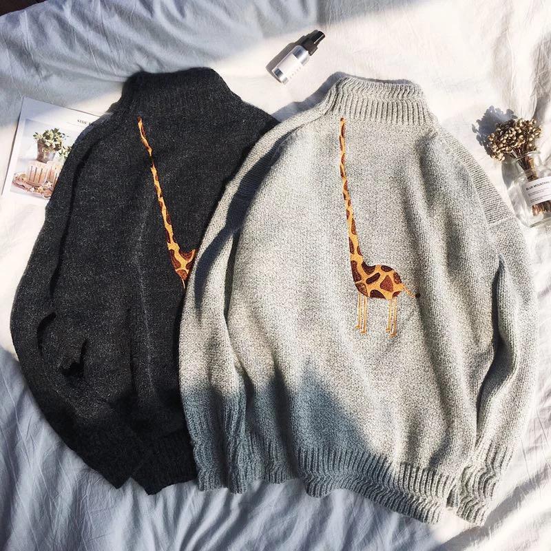 เสื้อสเวตเตอร์ | เสื้อกันหนาว | เสื้อผ้าผู้ชาย
