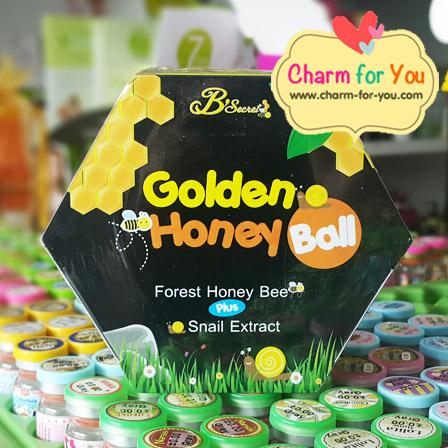 มาส์กลูกผึ้ง Golden Honey Ball ราคาส่ง 3 หลอดขึ้นไป หลอดละ 230 บาท/ 6 หลอหลอดละ 220 บาท/ 12 หลอด หลอดละ 210 บาท/24 หลอด หลอดละ 200 บาท (คละสูตรได้) ขายเครื่องสำอาง อาหารเสริม ครีม ราคาถูก ของแท้100% ปลีก-ส่ง