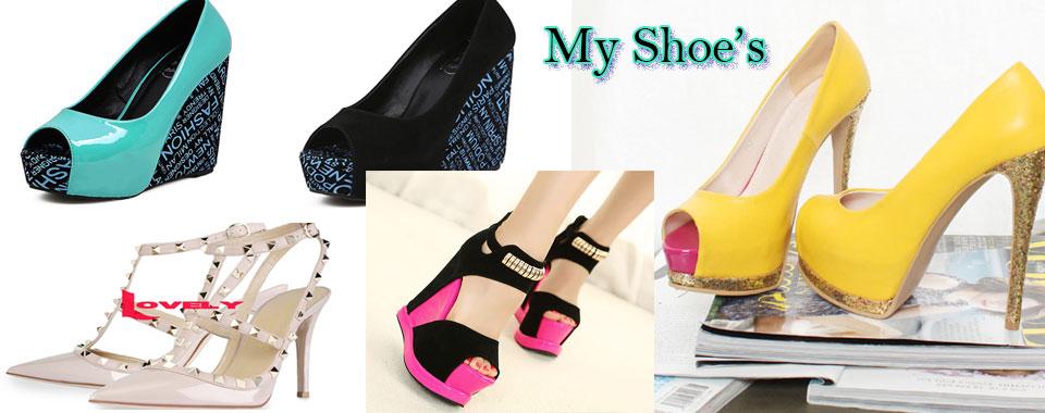 My-Shoe'S