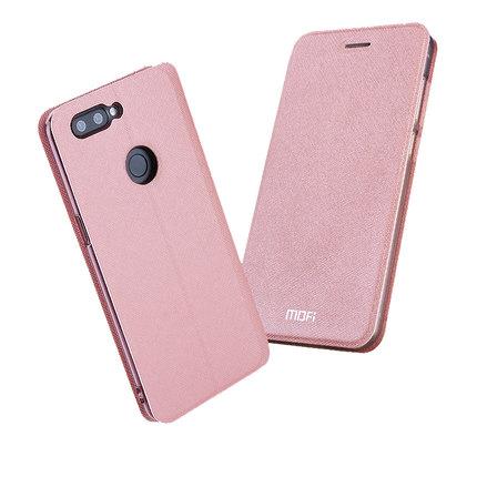(พรีออเดอร์) เคส Huawei/Y7 Pro 2018-Mofi เคสฝาพับคุณภาพดี