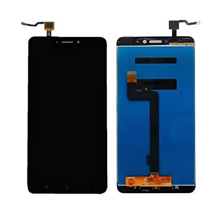 ราคาหน้าจอชุด+ทัสกรีน Xiaomi Mi MAX 2 สีดำ แถมฟรีไขควง ชุดแกะเครื่อง อย่างดี