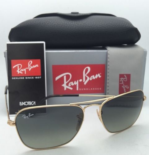 Ray Ban RB3136 181/71 Caravan 58mm