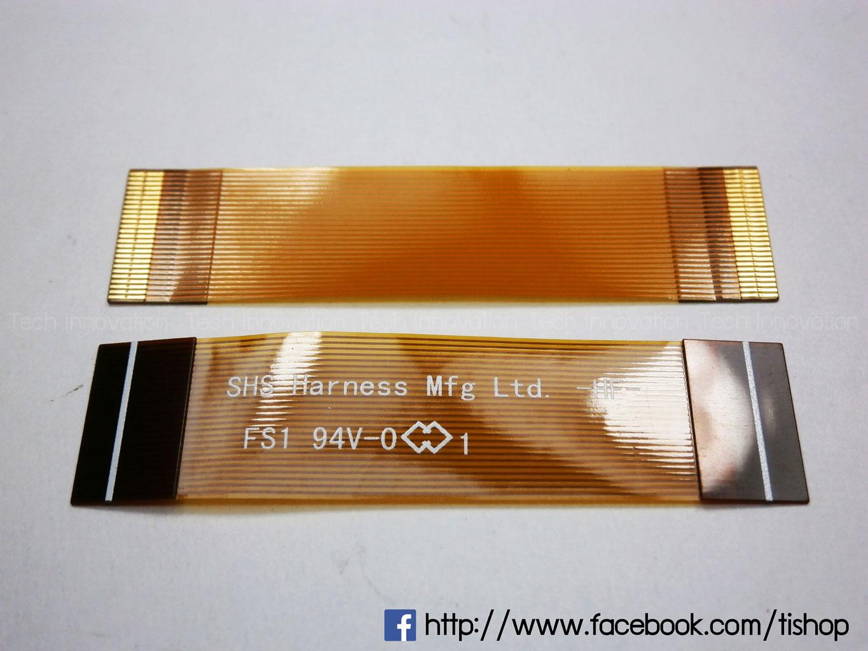 XBOX360 สายแพหัวอ่านไดร์ฟรุ่น 16D4S