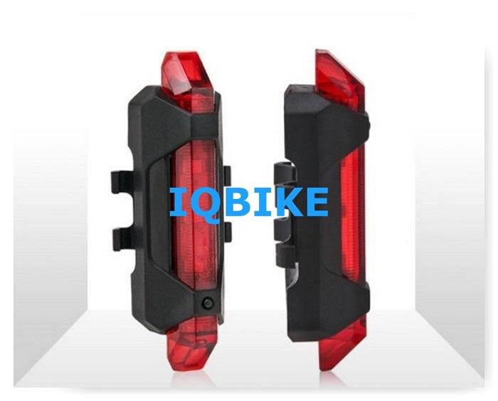 ไฟท้าย LED RAPID X USB