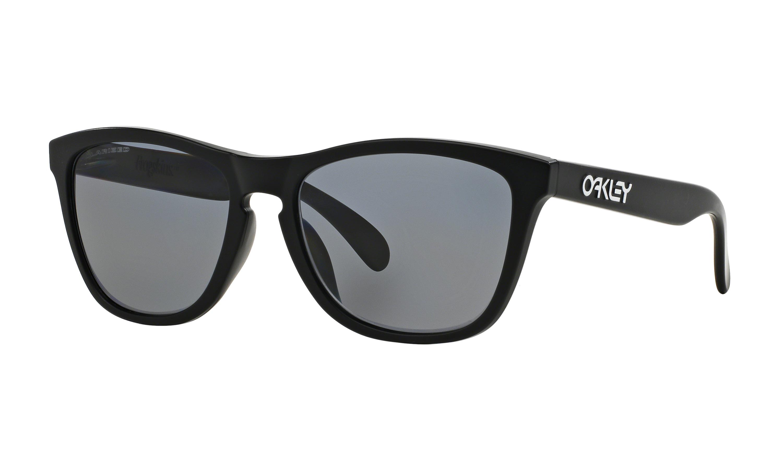 Oakley OO9245-19 Frogskins Grey Polarized