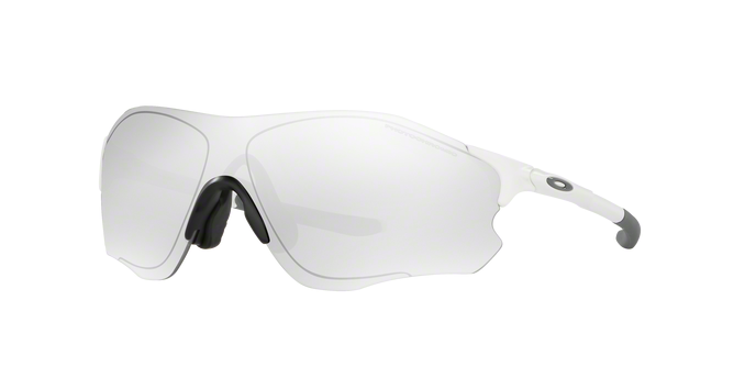 Oakley OO9313-06 EVZERO PATH clear black photochromic