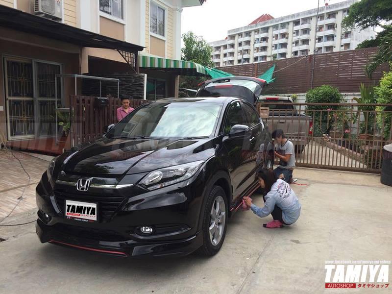 Hrv-black-tamiyaautoshop