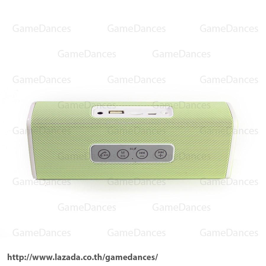 ลำโพงบูลทูธ X1 Mini BT Speaker