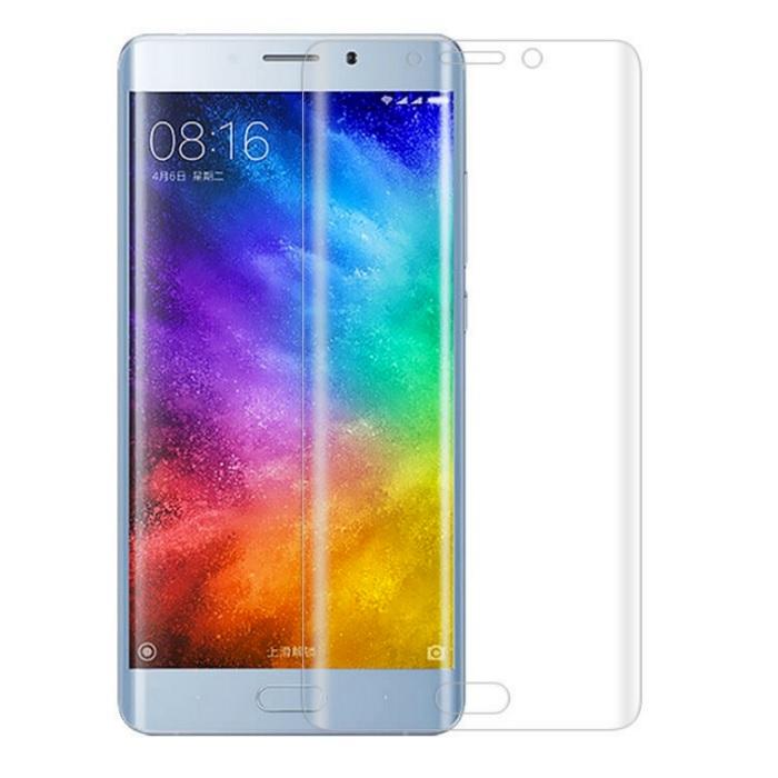 Xiaomi Mi Note 2 ฟิล์มกระจกนิรภัยเต็มจอ 9H+ บาง 0.33mm (แบบโค้ง)