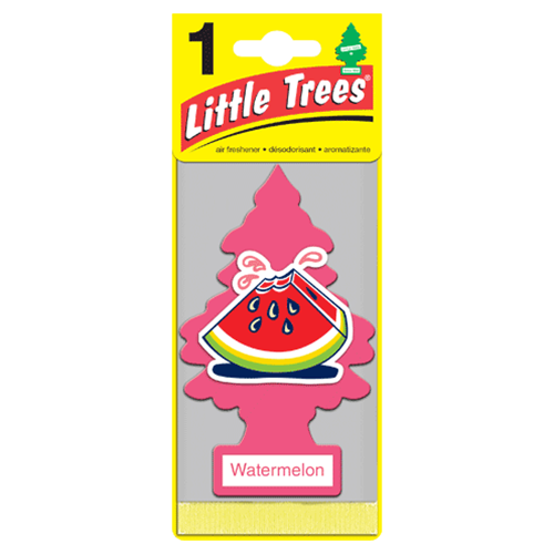 Little Trees กลิ่น Watermelon (แตงโม)