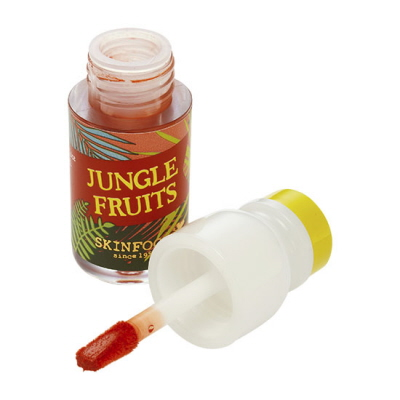 Skinfood Jungle Fruits Real Face Multi Juice [ No.4 ]