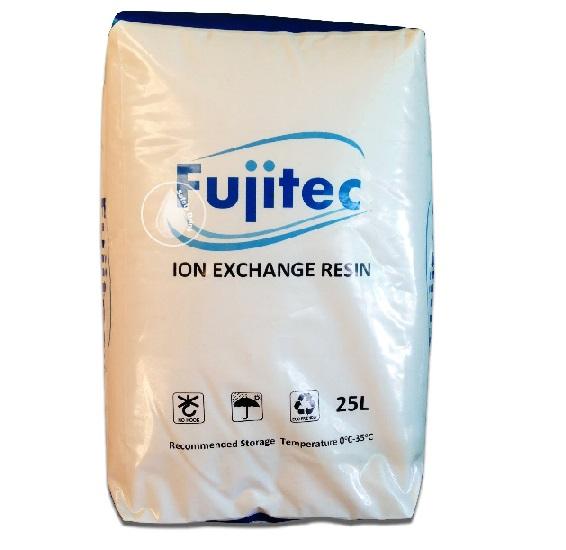 สารกรองเรซิ่น Fujitec Food Grade