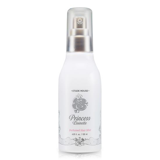 Etude House Perfumed Hair Mist Princess Etoinette 120ml