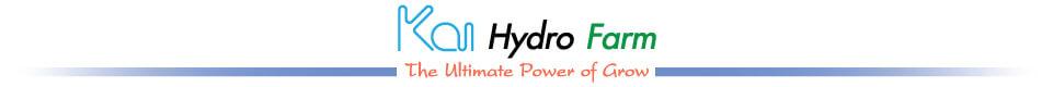 Kai Hydro Farm