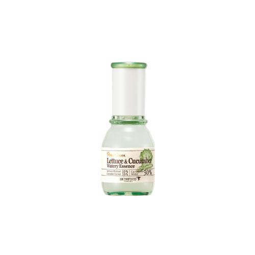 Skinfood Premium Lettuce & Cucumber Watery Essence 50ml