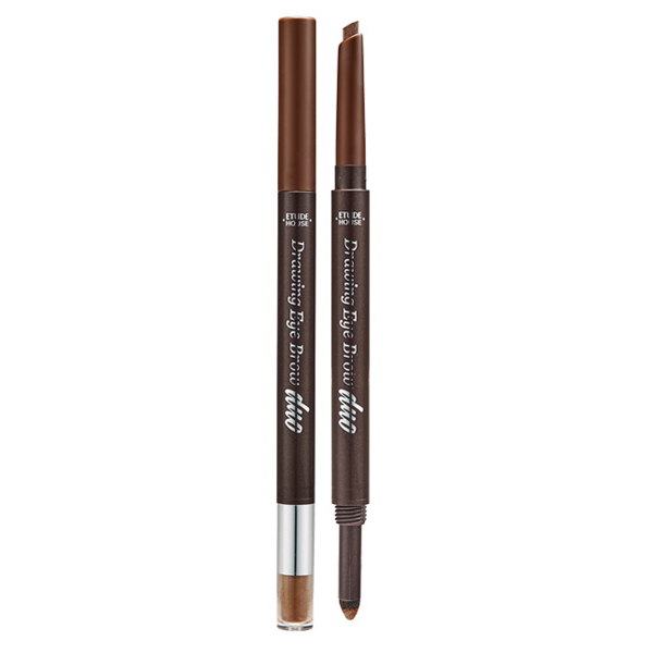 Etude House Drawing Eye Brow Duo #4