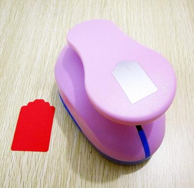 Punch เจาะกระดาษ 3นิ้ว (6.9cm)