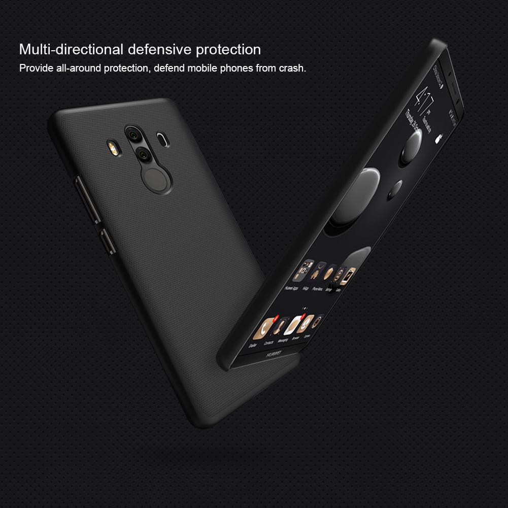 เคสมือถือ Huawei Mate 10 Pro รุ่น Super Frosted Shield