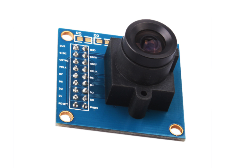 OV7670 Camera Module