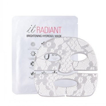 ++Pre order++ BANILA CO IT RADIANT BRIGHTENING HYDROGEL MASK