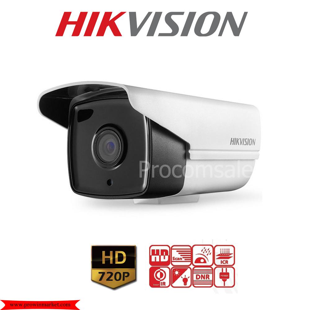 HIKVISION DS-2CE16C0T-IT3 1 MP Bullet Turbo HD
