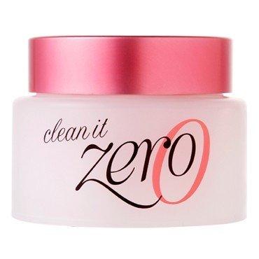 ++พร้อมส่ง++ Banila Co Clean It Zero 100ml ครีมลบเมคอัพ ทำความสะอาดผิวอย่างหมดจด