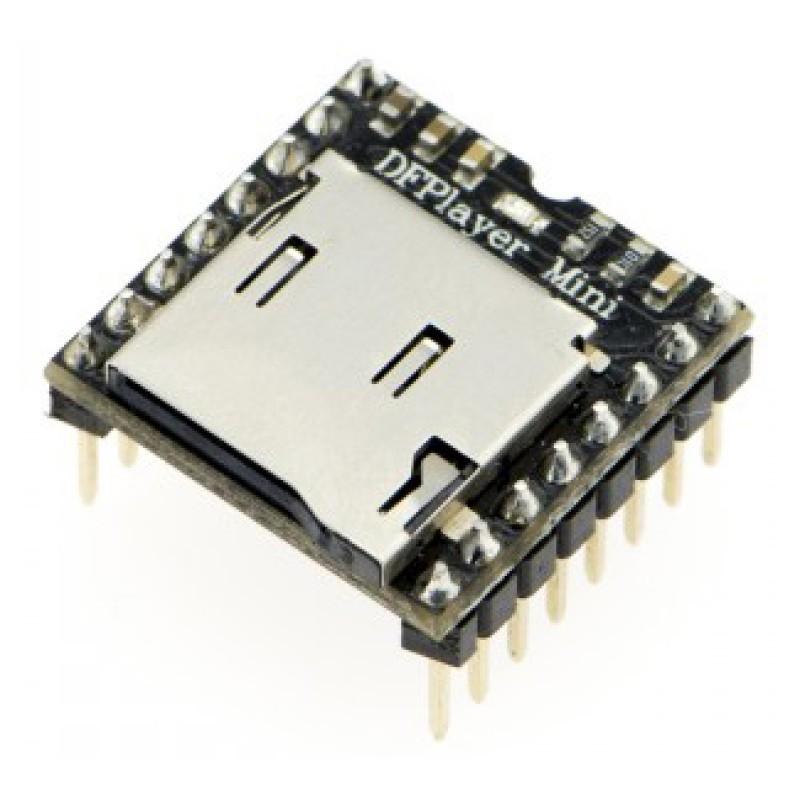 DFPlayer MP3 Mini for Arduino