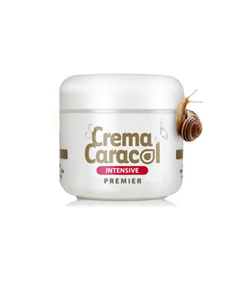 ++พร้อมส่ง++ JAMINKYUNG Crema Caracol Cream Intensive Cream (Eye&Spot) 50g. ครีมหอยทากเข้มข้น 85% บำรุงรอบดวงตา ร่องแก้ม ริ้วรอยดูตื้นขึ้น