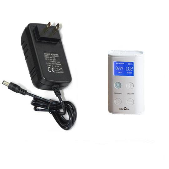 Adapter/สายชาร์จ Spectra 9+ 12V