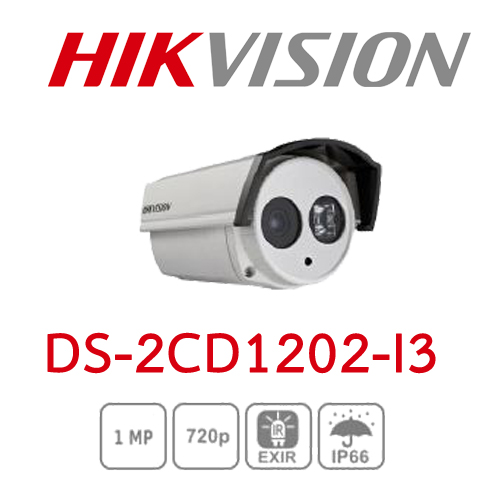 HIKVISION DS-2CD1202-I3/POE