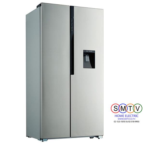 ตู้เย็น 2 ประตู 18.6 คิว HAIER รุ่น HRF-SBS528