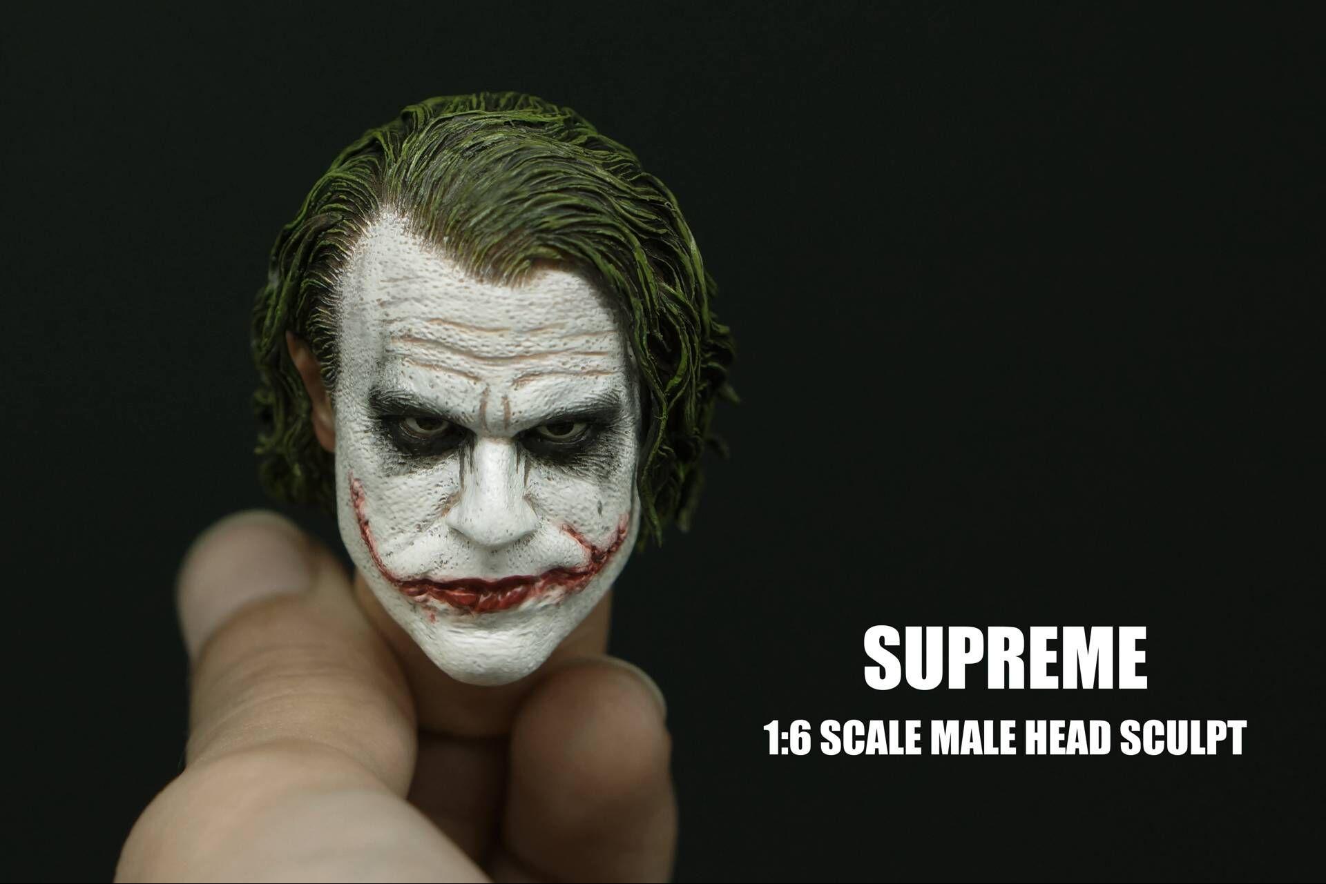 Suprnme SU002 Joker Headsculpt