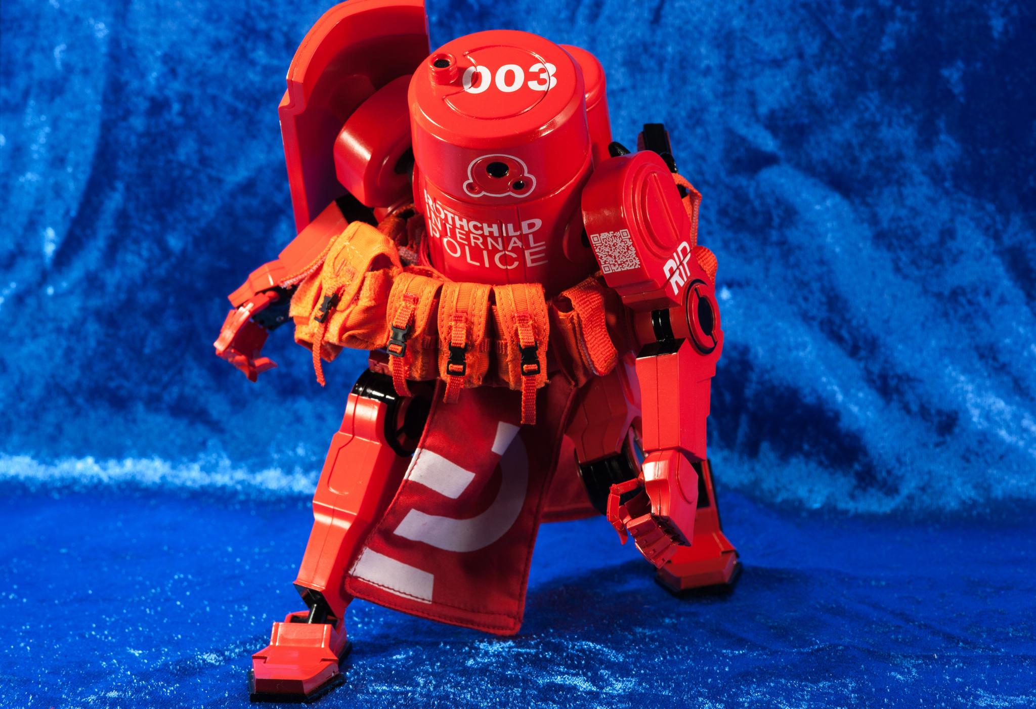 ThreeA WWRp Caesar R.I.P 003