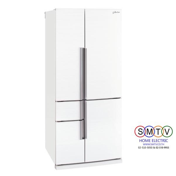 ตู้เย็น 5 ประตู 21.8 คิว MITSUBISHI รุ่น MR-Z65R ระบบ No Frost มีโปรโมชั่นผ่อน 0%