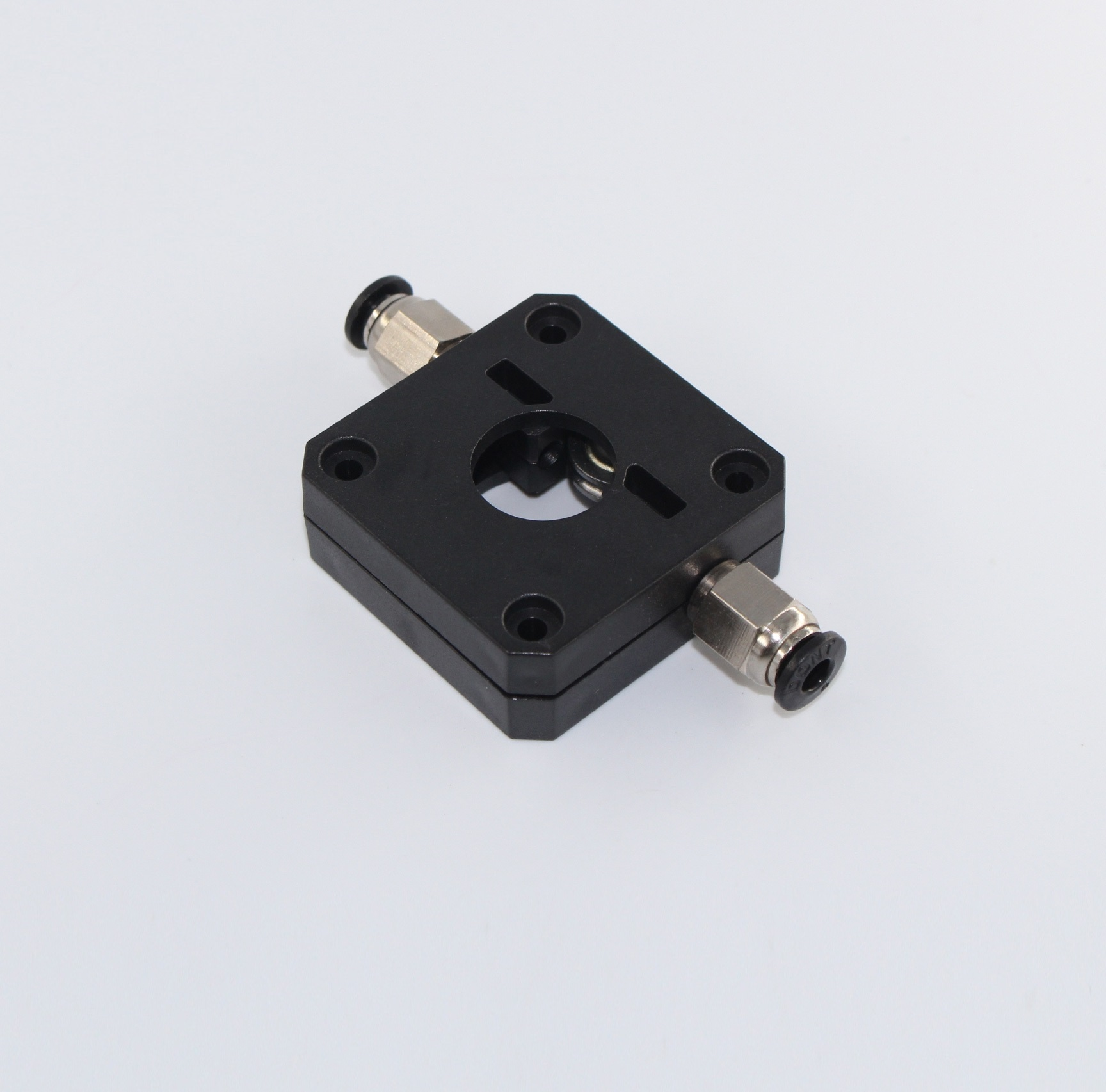 Makerbot Feed Extruder Proximity Range 1.75mm.