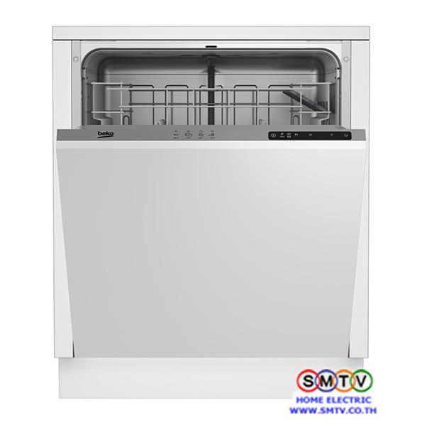 เครื่องล้างจานอัตโนมัติ BEKO รุ่น DIN14210