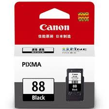 ตลับหมึกแท้ Canon 88 หมึกดำ
