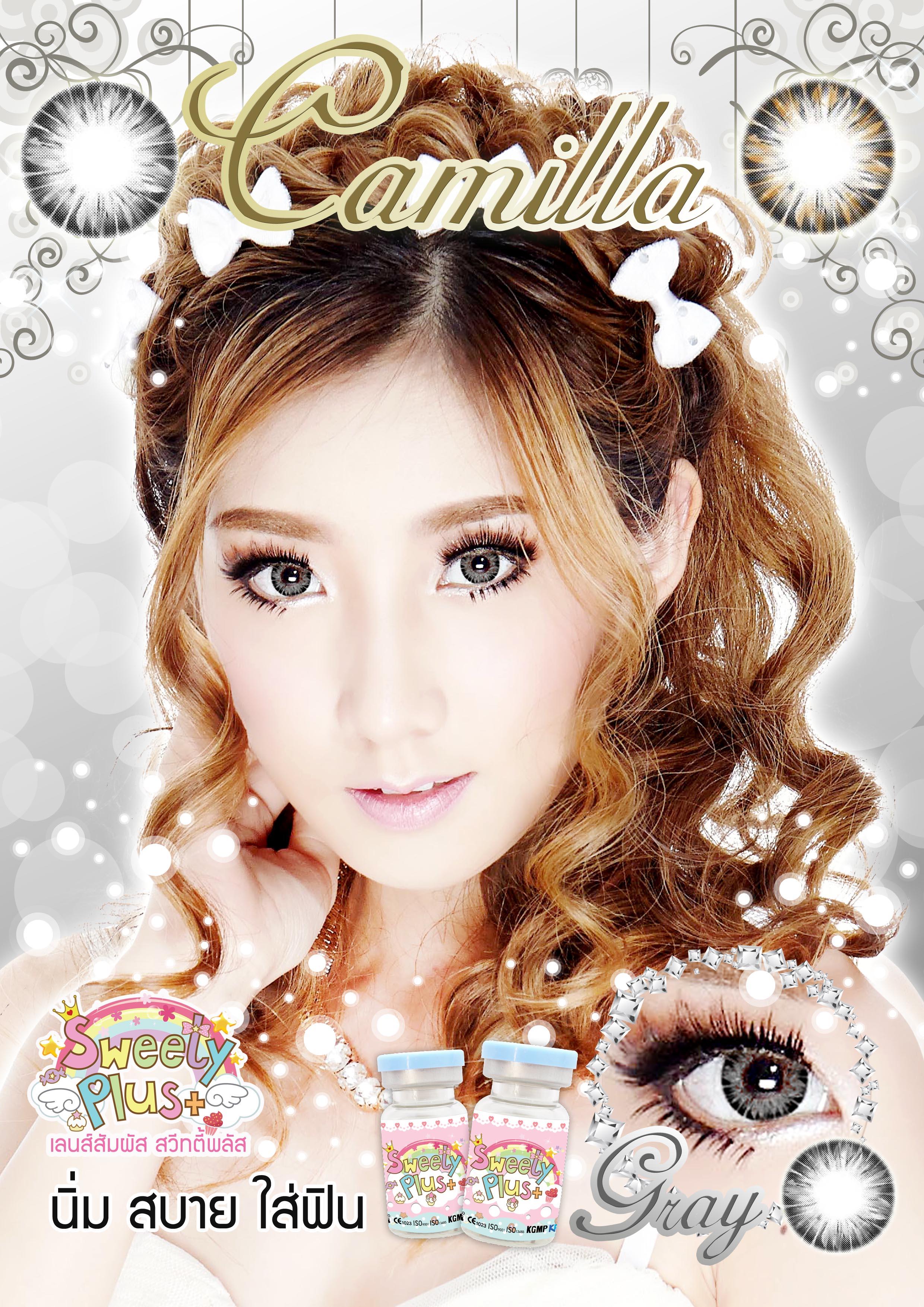 Camilla-Gray