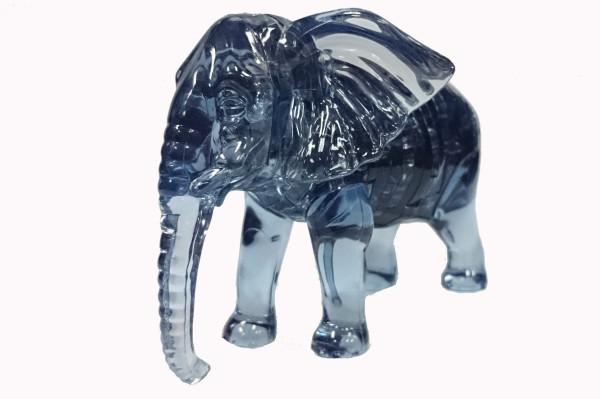 Elephant(Smoke Blue)