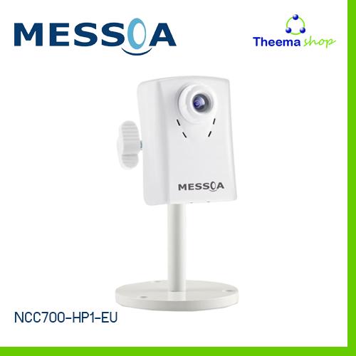 Messoa NCC700-HP1-EU 1.3MP cube Network Camera
