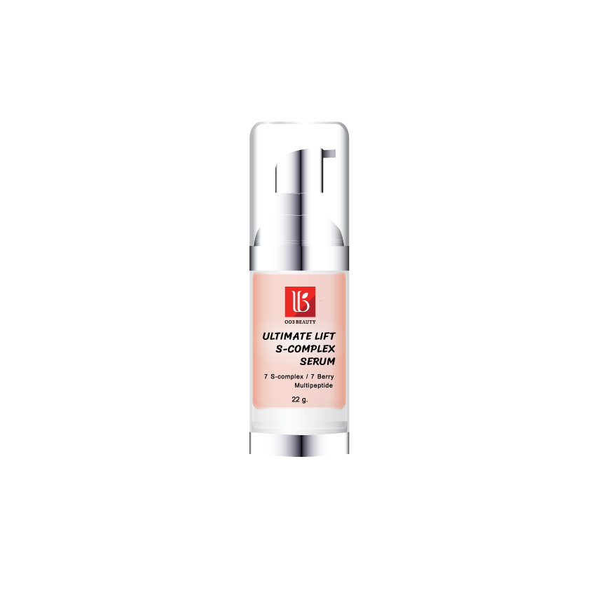 OO3 Beauty Ultimate Lift S Complex Serum 22g