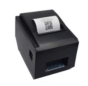 เครื่องพิมพ์สลิป เครื่องพิมพ์ใบเสร็จอย่างย่อ 80mm ราคาถูก ส่งฟรี