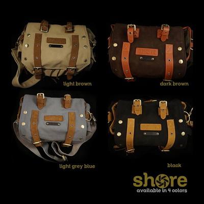 Shore Bag Brighton Series