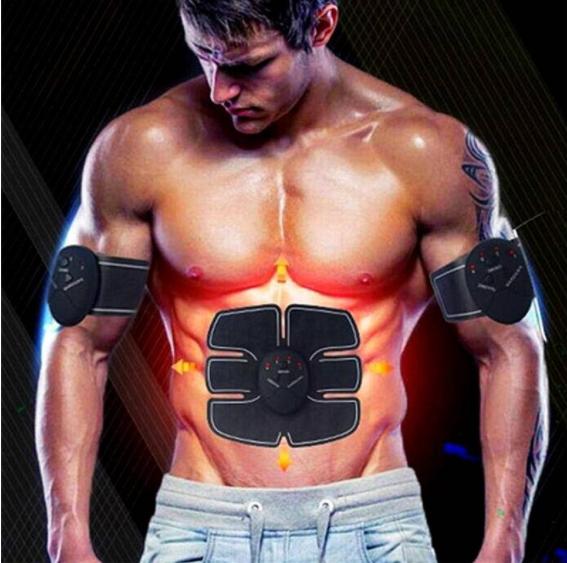 อุปกรณ์เสริมกล้ามเนื้อ Abdominal Trainer