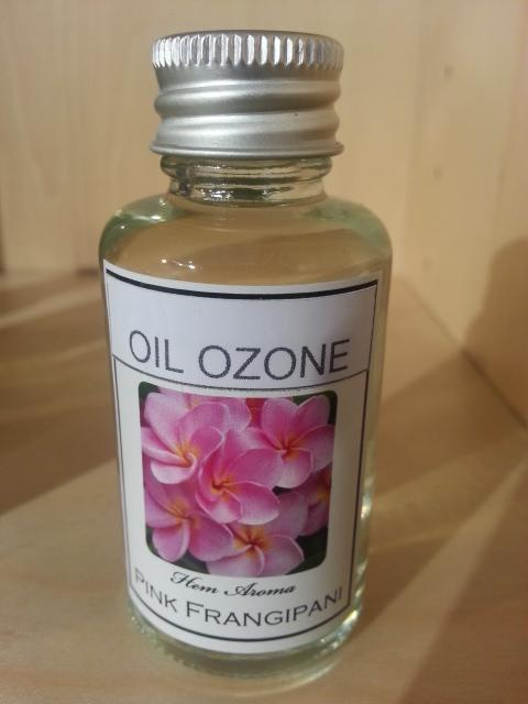 Aroma Oil Ozone Pini Pink 30ml.