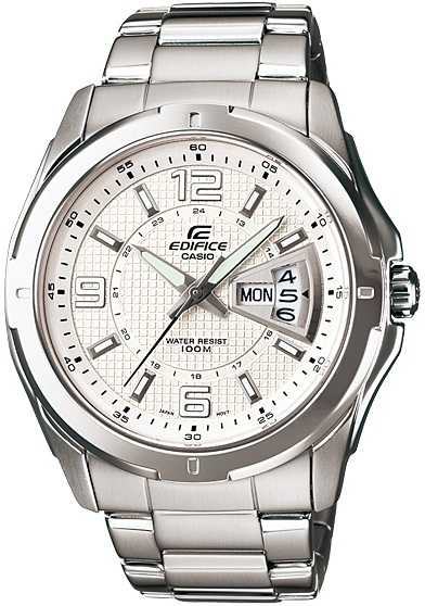 Casio Edifice รุ่น EF-129D-7AVDF