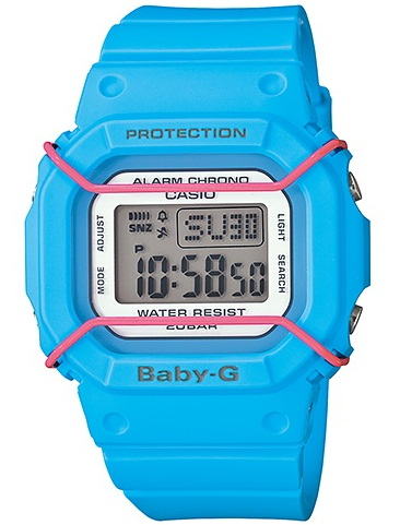 Casio Baby-G รุ่น BGD-501-2DR
