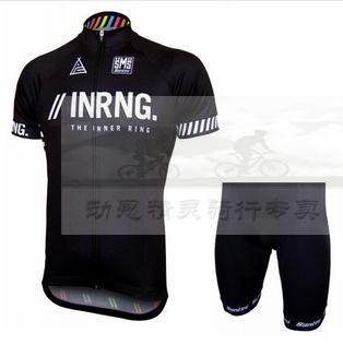 **สินค้าพรีออเดอร์** ชุดปั่นจักรยาน 2015 INRNG